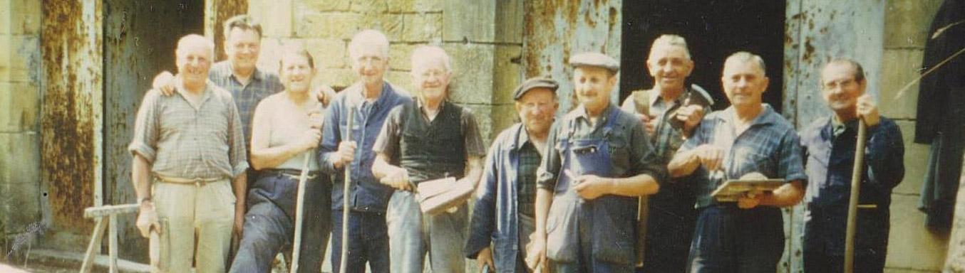 Association du fort de metz queuleu pour la m moire des for Chambre criminelle 13 juin 1972