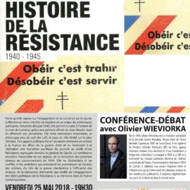Conférences & Projections