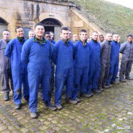 Service Militaire Volontaire (SMV)