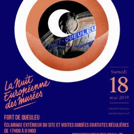 Nuit européenne des musées 2019