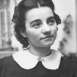 Marie-Louise OLIVIER BASTIEN