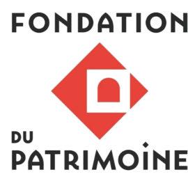 Mécénat de la Fondation du Patrimoine